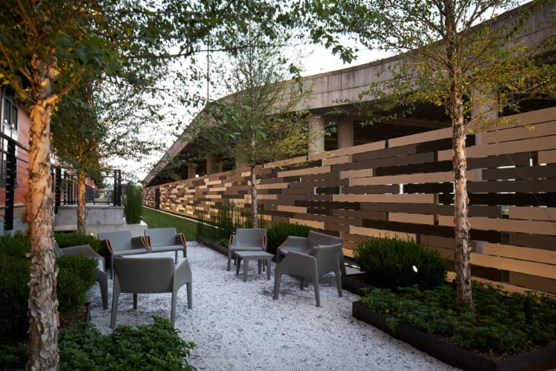 Tennessee asla for American institute of landscape architects