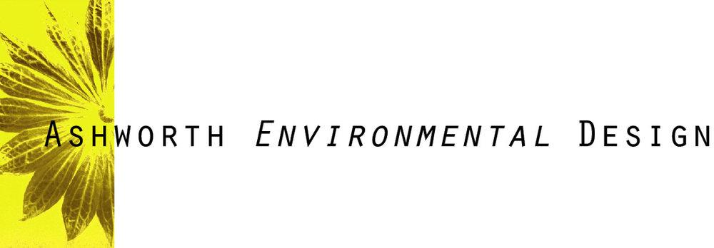Ashworth Environmental Design