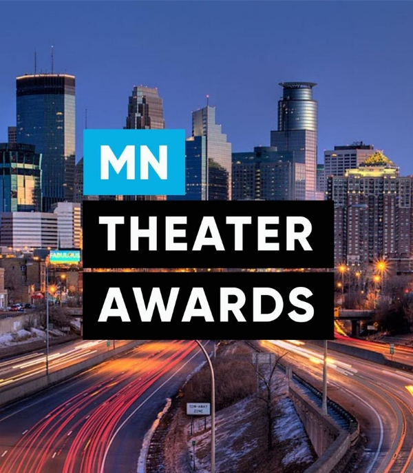 dat Black Mermaid Man Lady/The Show  won the 2018 MN Theater Award for  EXCEPTIONAL ENSEMBLE PERFORMANCE! More  HERE.