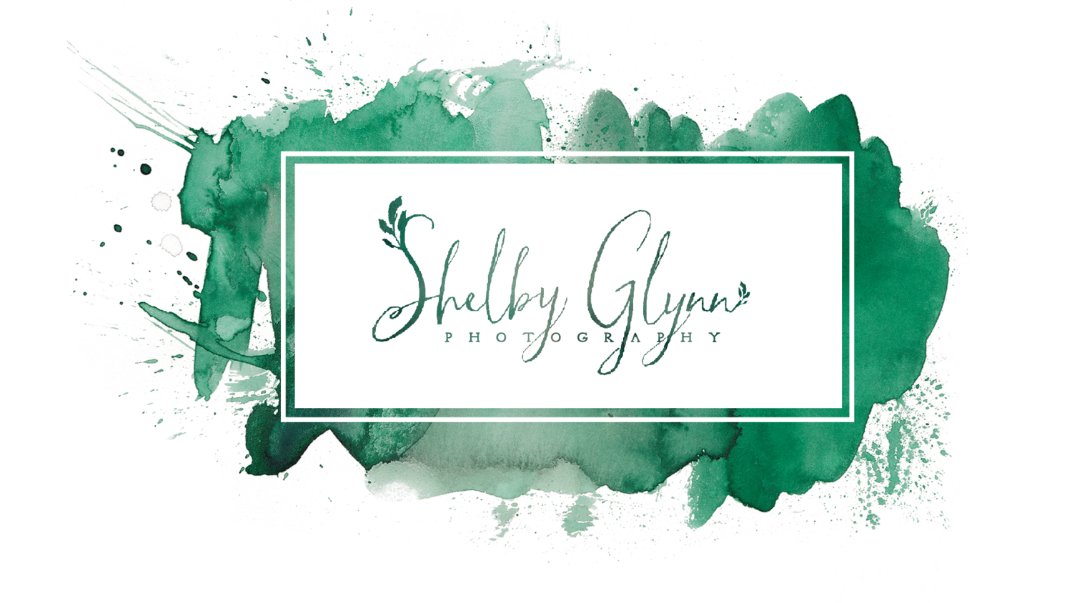 Shelby Glynn Photography  | Portrait and Event Photographer  |  Tampa, FL