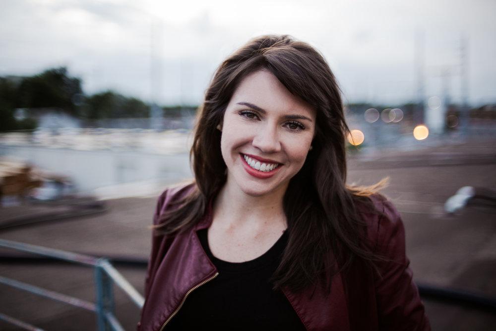 Julia Bonner