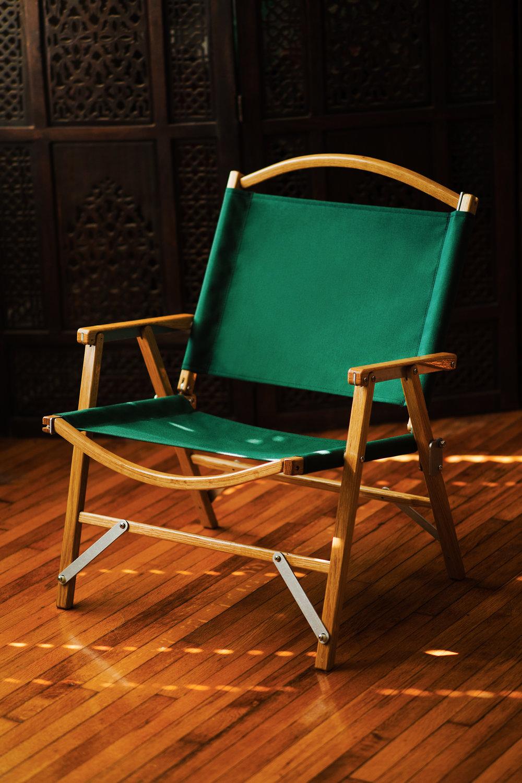 Kermit Chairs
