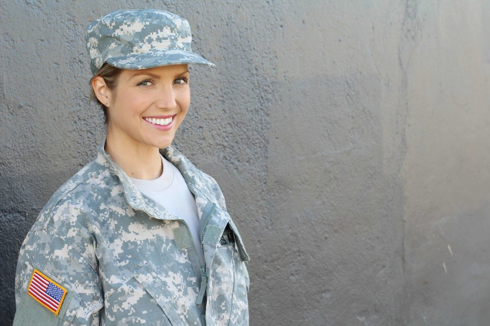 Body wrap for military