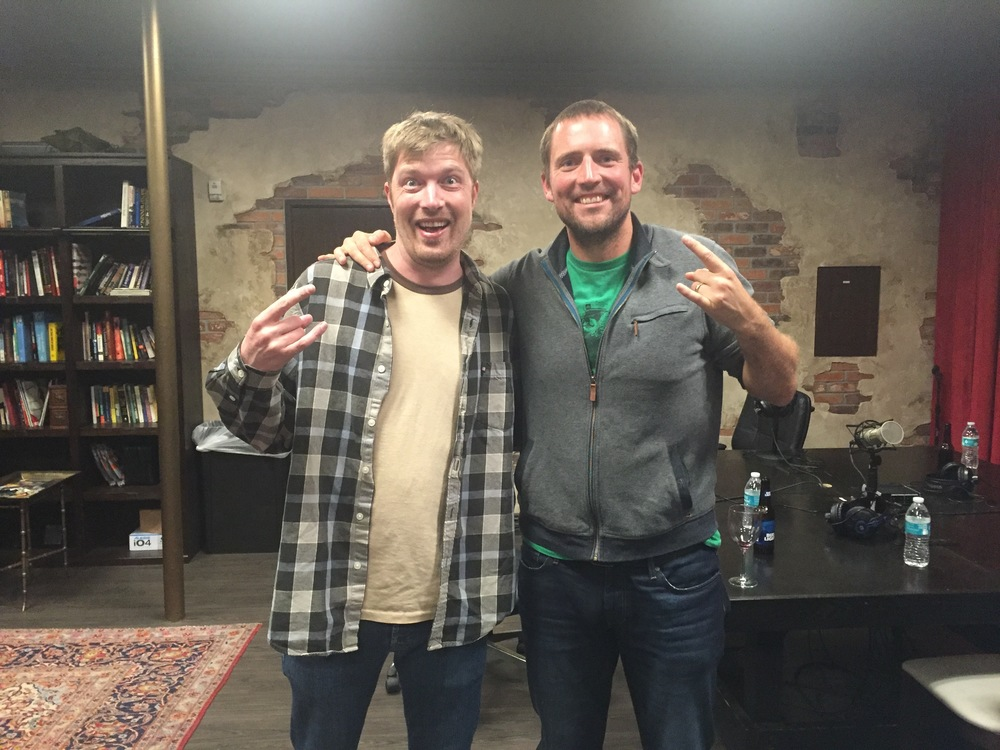 Episode #83: Shane Mauss Also Wants a Van