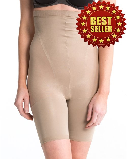 617afd8273 Spanx Super Higher Power — Papillon Rouge