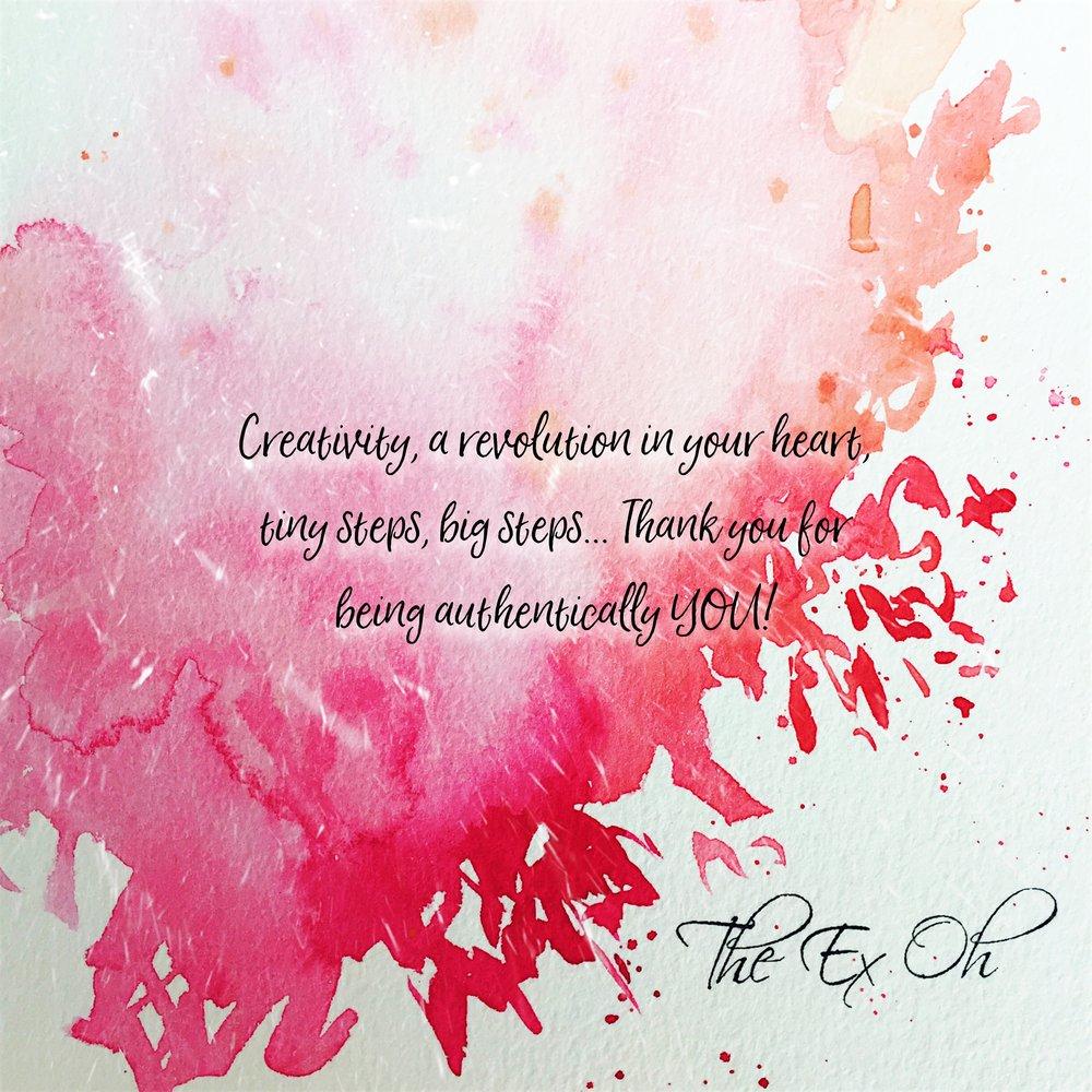 Inspires Creativity   