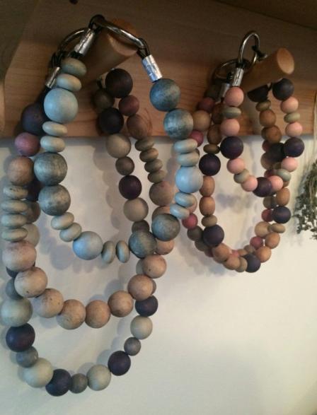 Boho Pet Collar - $34.99