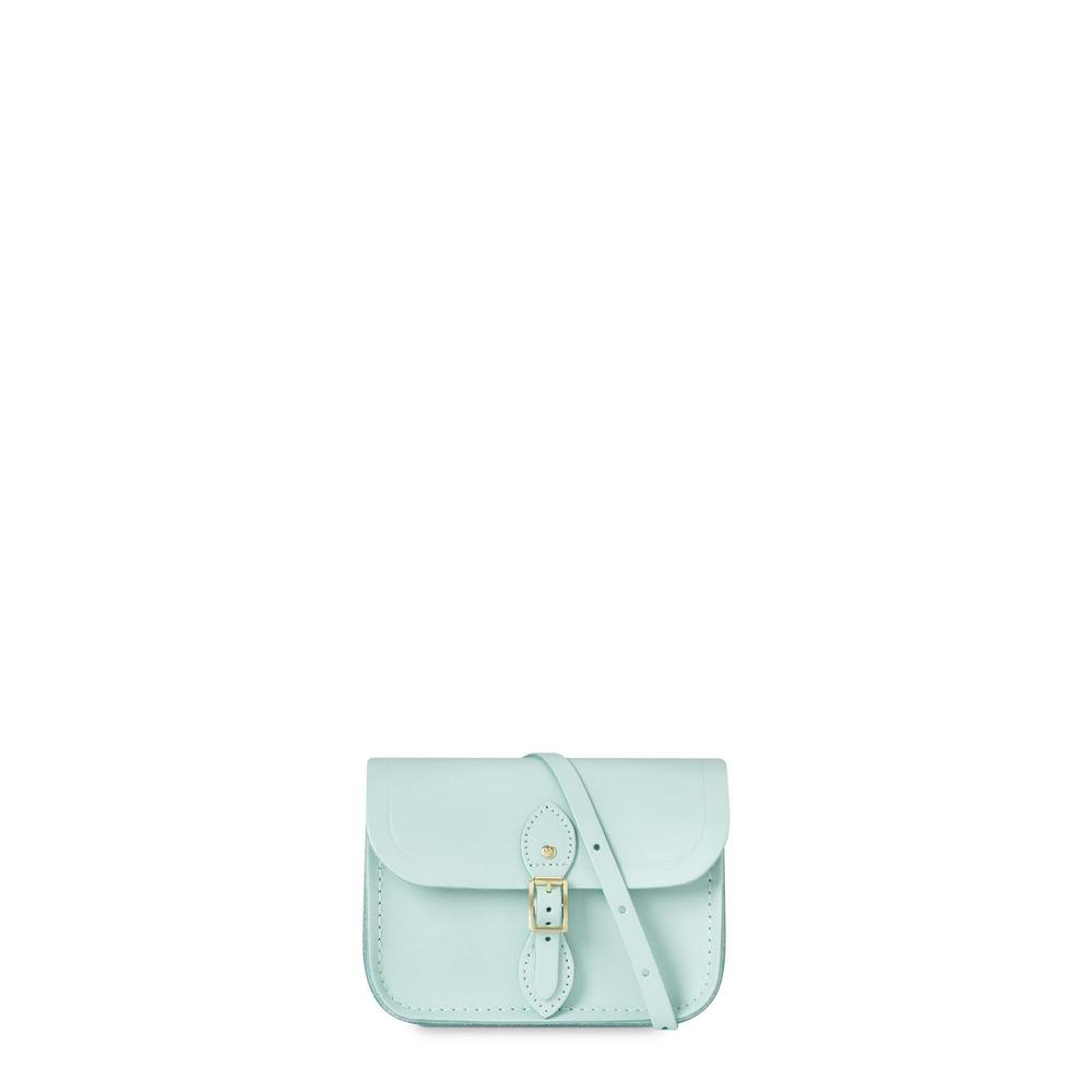 Sweat Pea Blue Mini Traveller Bag WAS $100 NOW $70