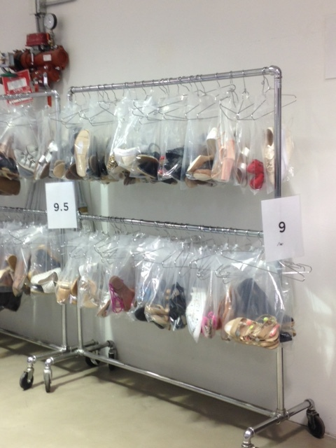loeffler randall sample sale.JPG