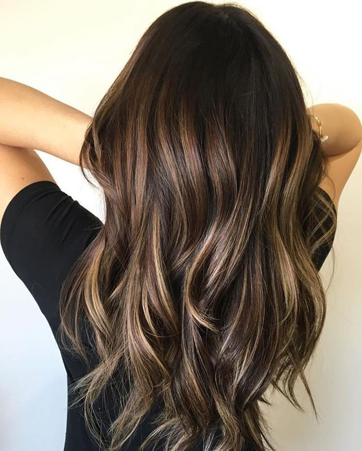 Balayage Comes From A French Method Of Sweeping Color Onto Hair Developed In The 1970s Gives More Natural Coloring Appearing Sun Kissed