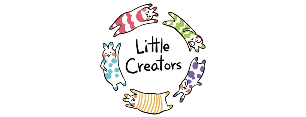Logo & Character Design