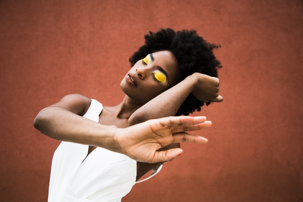 Photographer: Stevie Gibbs  Model: Tatyana Cooper // Major Models NYC