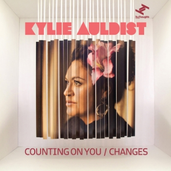 82. KYLIE AULDIST - 'Changes'/'Counting On You''    Tru Thoughts DIGITAL SINGLE  TRUDD053 (Tru Thoughts) UK 2012