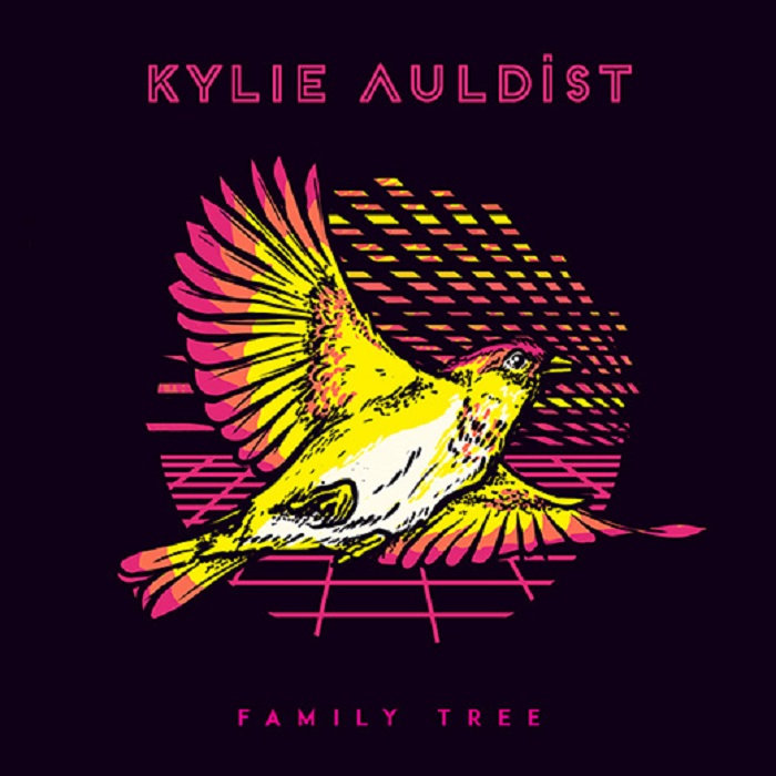 112. Kylie Auldist   -   'Family Tree'  DIGITAL SINGLE (independent) AUS 2016