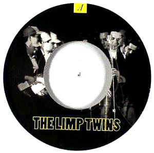 "7. THE LIMP TWINS                                                                       'ANOTHER DAY IN THE LIFE OF MR JONES' (BAMBOO SHACK VERSION)                                                                                     TRU THOUGHTS 7"" TRU7058 (TRU THOUGHTS) UK 2003"