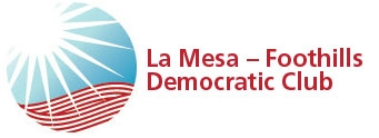 La Mesa Foothills Democratic Club image001.jpg