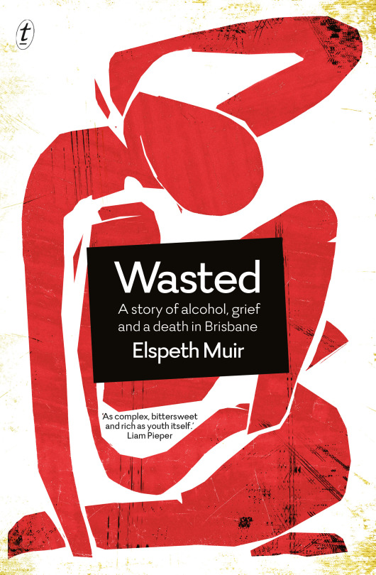 "Writing In a Fugue State: a Review of Elspeth Muir's ""Wasted: a"