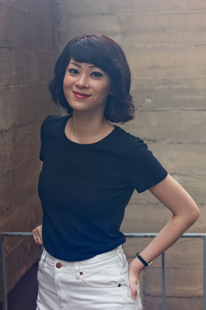 Featured Contributor: Michelle Law browcontribs: Michelle Law is a writer and screenwriter whose work has appeared in Meanjin, Destroying The Joint, and Women of Letters. Find out more at michelle-law.com Read Michelle's fiction piece 'Things That Die In Spain (or In the Course of Travel)' in TLB6. Read Michelle's feature 'A Letter To My Most Treasure Possession' in TLB8. Read Michelle's Middlebrow piece 'A Few Things About Slags' in TLB10. Read Michelle's Middlebrow piece 'TV: Can TV Help Get Over a Breakup?' in TLB11. Read Michelle's Middlebrow piece 'TV: Can TV Masterchef Teach You How To Cook?' in TLB12. Read Michelle's Middlebrow piece 'Is Game of Thrones a Boy's Show?' in TLB13. Read Michelle's Middlebrow piece 'Why Does The Golden Girls Seem So Young?' in TLB14. Read Michelle's Middlebrow piece 'Survivor' in TLB15. Read Michelle's Middlebrow piece 'Perth and the Glee Project' in TLB16. Read Michelle's Middlebrow pieces in TLB 19 and 21. Read Michelle's piece 'The Roaring Twenties' in TLB25.