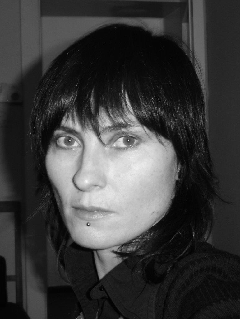 Fiona McGregor