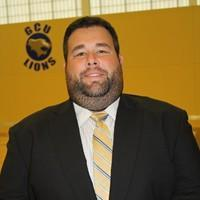 Mickey Hover   Current Head Coach of Georgian Court University  Former Assistant coach at Gwynedd-Mercy University 2008-12