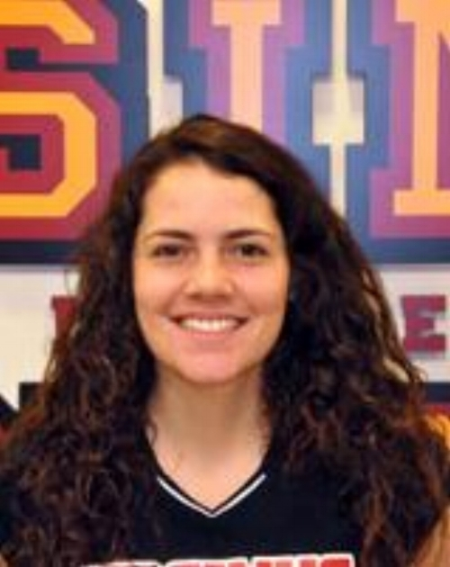 Kitty Dawson   Current Assistant coach at Ursinus College  2 year assistant coach at McDaniel College in Maryland where I earned my masters degree in Exercise Science   Graduated from Ursinus College in 2015  Four year starter in the midfield and 2 year captain 2013-2015 at Ursinus  All-Centennial Honorable Mention (2012), All-Centennial Sportsmanship Team (2014 & 2015), First Team All-Centennial Conference (2015), Centennial Academic Honor Roll (2015) and IWLCA All-Region (2015)