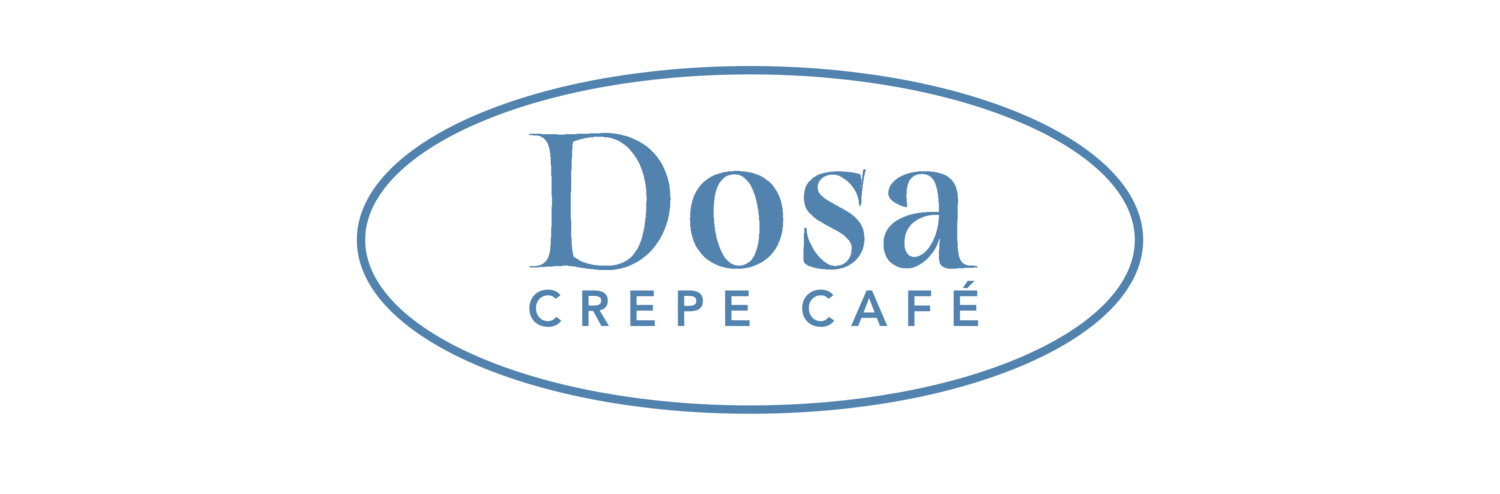 Dosa Crepe Cafe - Kelowna Dosa, Crepes, and Indian Cuisine