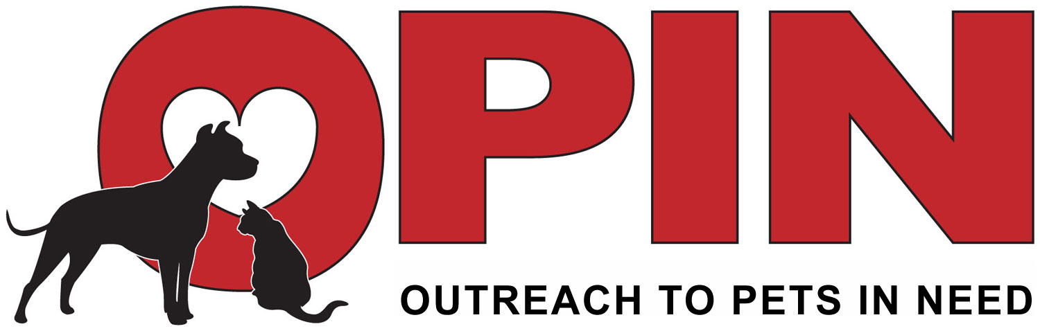 OPIN - Outreach to Pets in Need