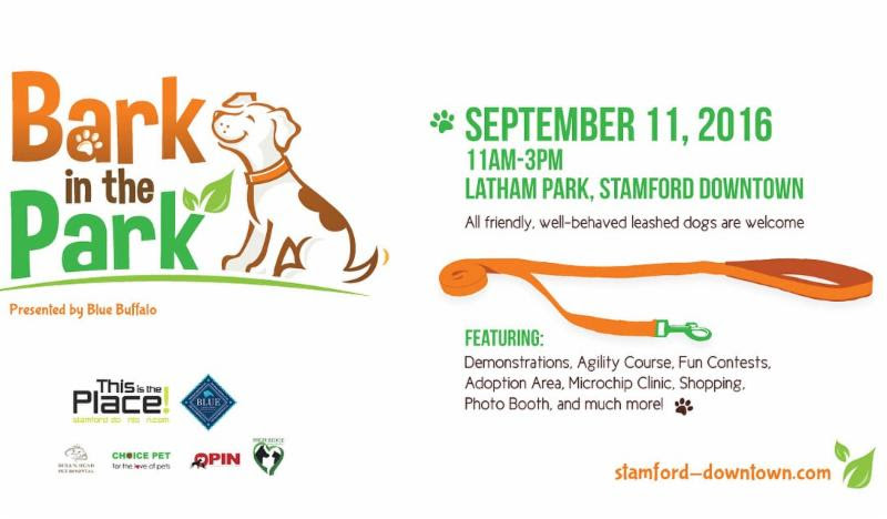 Bark in the Park 09-11-2016