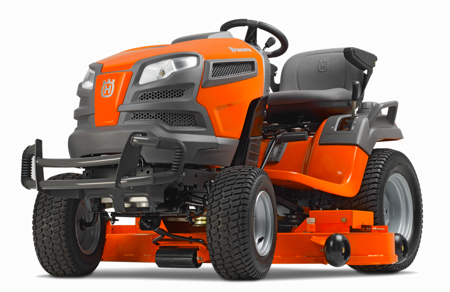 Husqvarna GT52XLS Riding Mower
