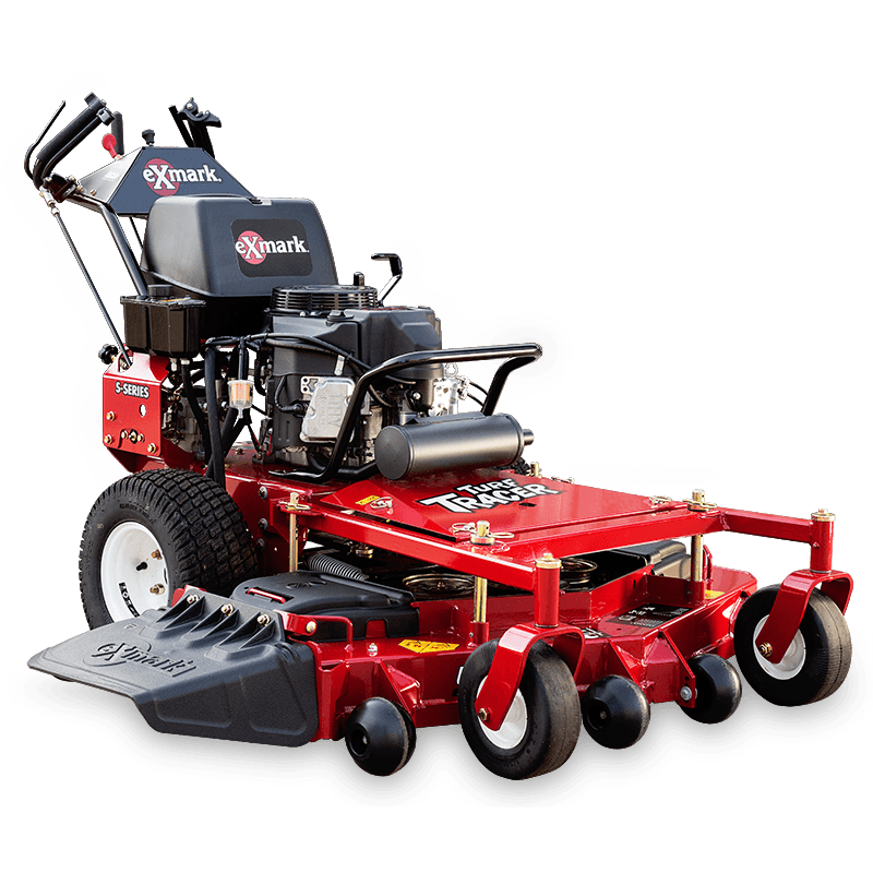 Exmark Turf Tracer mid wide area mower