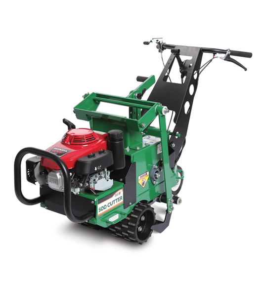 "Billy Goat SC180H 18"" Sod Cutter"