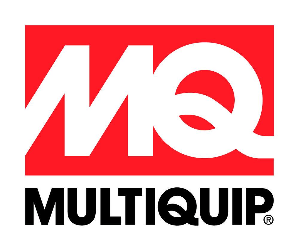 Multiquip Mikasa logo