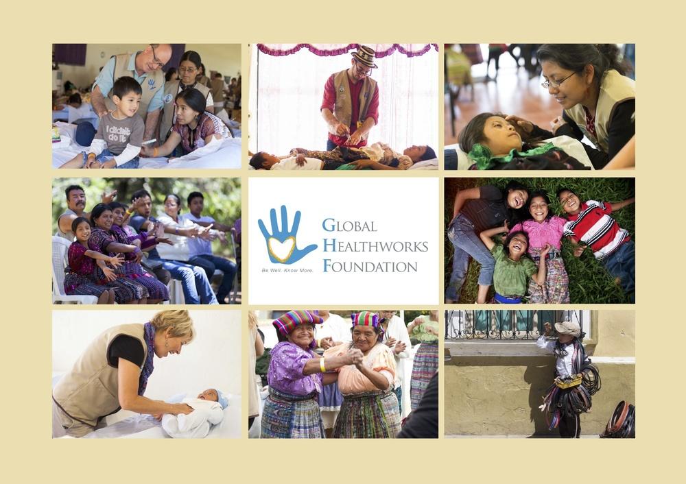 Jornada de Salud Integral (Quiché, Guatemala) ◆ October 2014