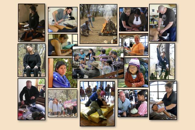 Jornada de Salud Integral (Quiché, Guatemala) ◆ March 2013