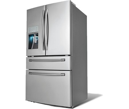 appliances fgo logistics