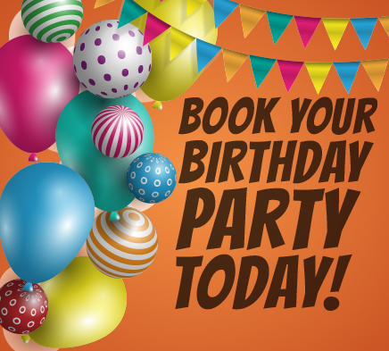 Package Book your birthday party package with A&W Malaysia today!