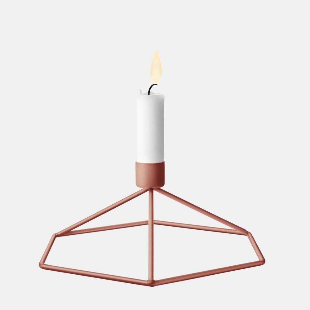 Menu - Candleholder
