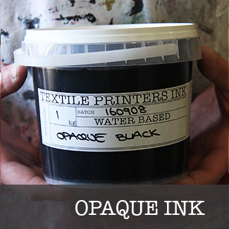 Opaque Water-based Inks