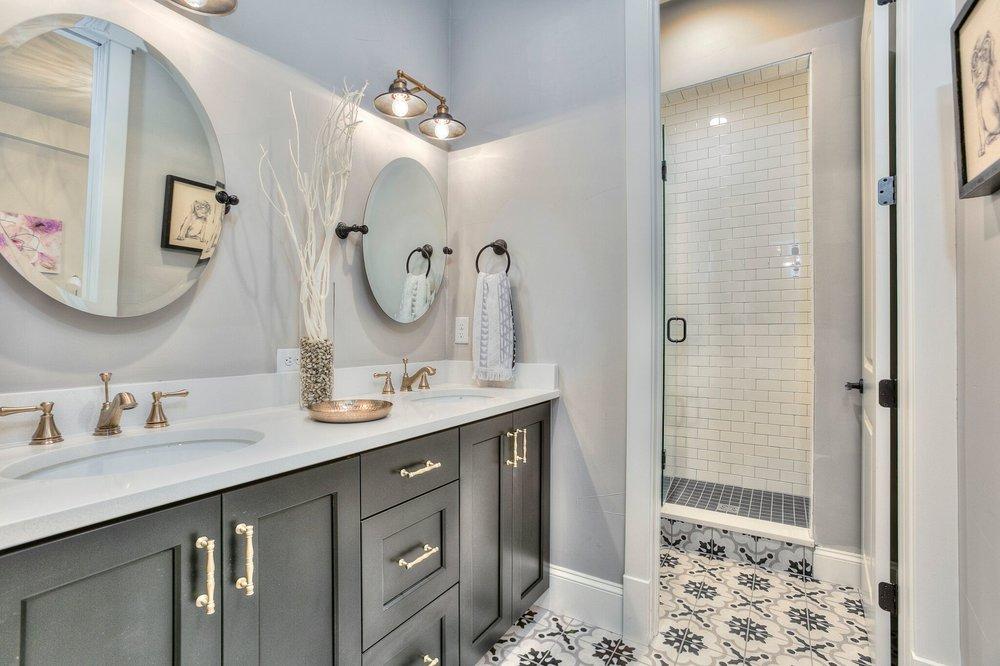 Landmark Homes & Milarc Cabinets