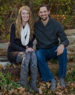 Pastors Micah & Laura Reed