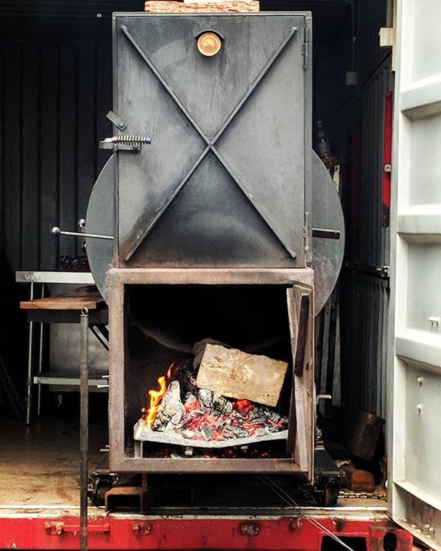 #burncitysmokers #bbq #lang #beefribs #beefbrisket #cookingonalang #melbourne #melbournelife