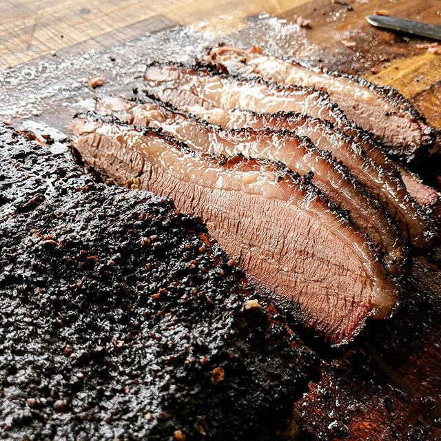 """BBQ to your door"" Last chance for last minute people. We have a small amount of Brisket, Pulled Pork and Beef Short Rib left for Christmas orders. Let us do all the hard work and live a cheeky lie telling your friends and family you are now a BBQ Master.  Email: events@burncitysmokers.com.au or, message us through Facebook or Instagram.  #brisket #aussiebbq #aussiechristmas #christmas #bbq #summer #lowandslow #burncitysmokers"