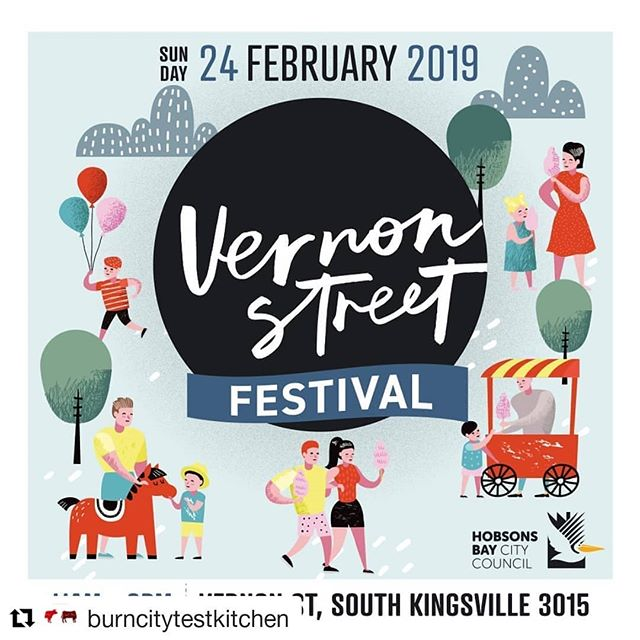 #Repost @burncitytestkitchen (@get_repost) ・・・ Burn city will slinging all our festival favorites on Sunday for the first ever Vernon St festival. Come and say hi. #bbq #burncitytestkitchen #vernonstreet3015 #southkingsville #westisbest