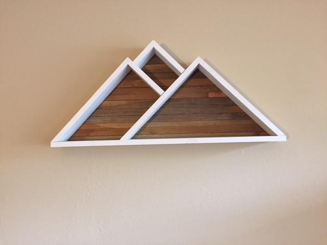 Mountain Shelf  $50