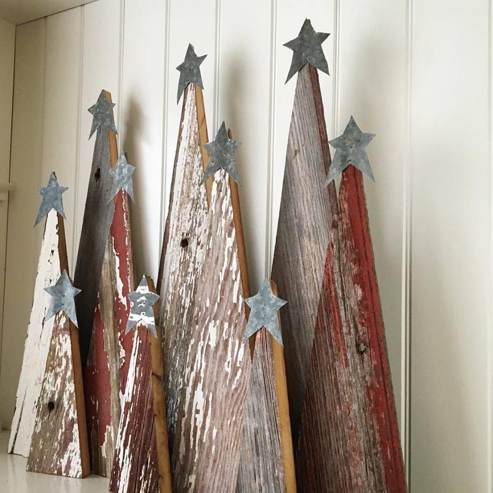 Christmas Trees  Small-$5  Medium-$10  Large-$15