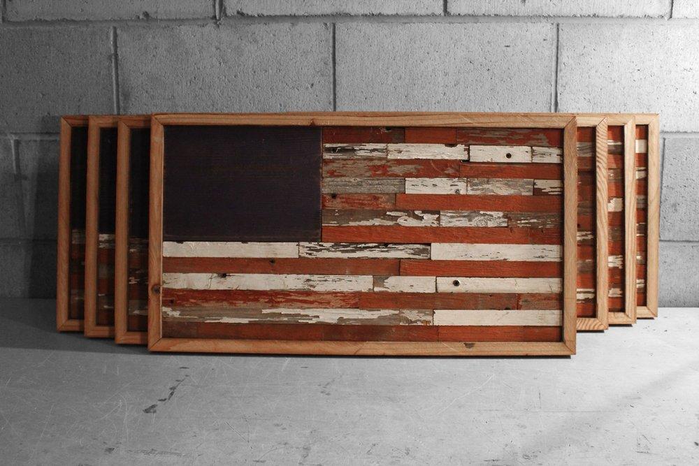 US Flag 14x24  $30