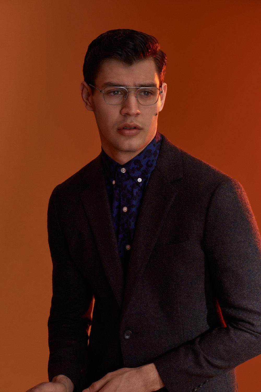 Matt Rojas