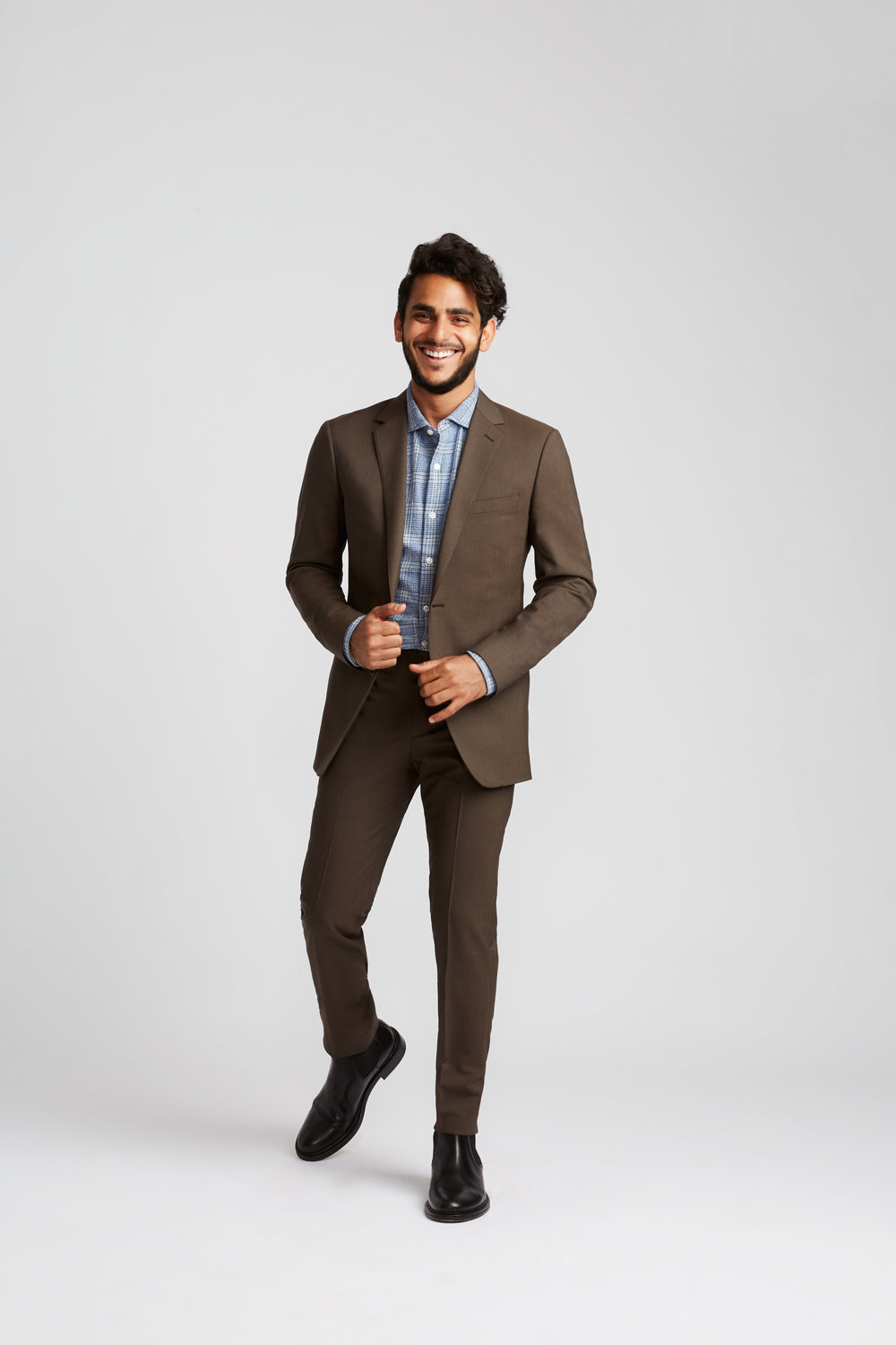 Saami for  Bonobos