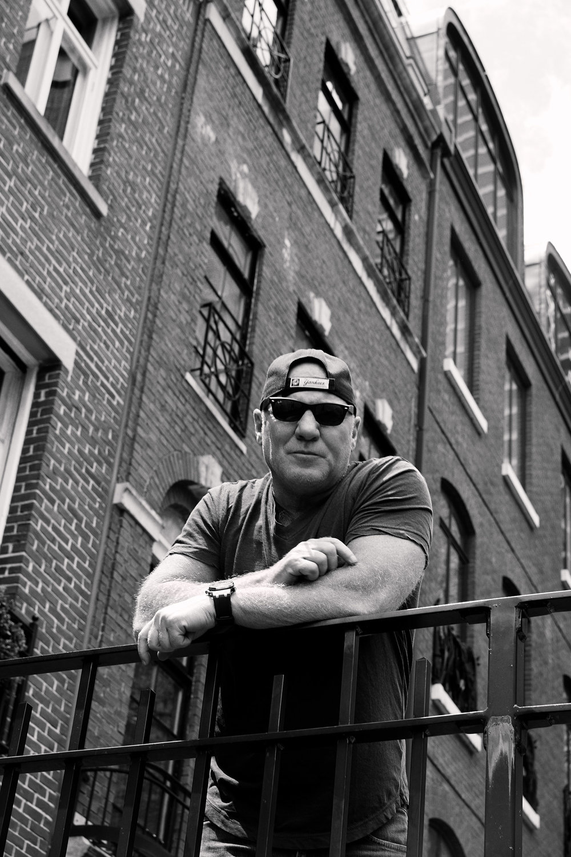Steve Madden for Steve Madden #SELFMADE