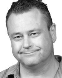 Martin Spirit - Director / Editor